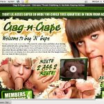 Gagngape Discount Join