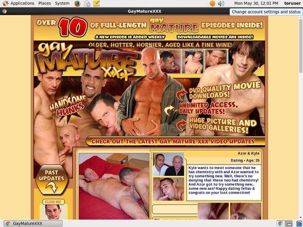Gaymaturexxx Full Discount