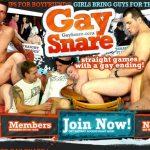 Gaysnare.com Discount Form