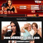 Get DominantGirls Discount