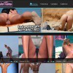 Get Into Hot Bikini Teens
