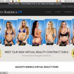 Get Naughty America VR Discount Link