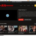 Get Rogan Richards Trial Membership