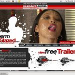 Get Sperm Glazed Trial Membership