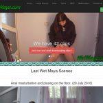 Get Wet Maya Membership Discount
