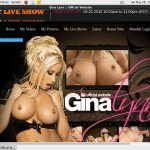 Ginalynn Payment Page