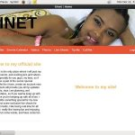 Ginet Member Password
