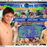 Globeboys.com Check Out