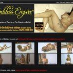Goddess Empire Freies Konto
