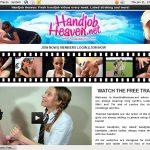 Handjob Heaven Cams