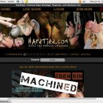 Hardtied Films