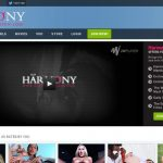 Harmonyvision Discount Join