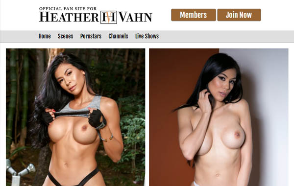 Heather Vahn Com Logins