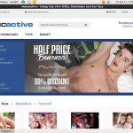 Homoactive Trial Videos