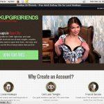 Hookup Girlfriends Free Login Password