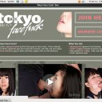 How To Access Tokyofacefuck