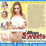 How To Get On Megan Sweets For Free