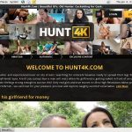 Hunt4k Vendo Discount
