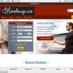 IHookup Vend-o.com