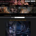 Infernal Restraints Trial Videos