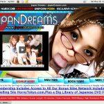 Japandreams New Videos