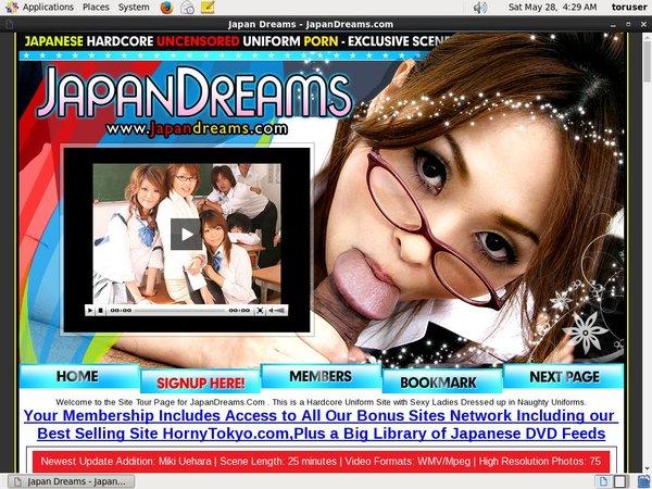 Japandreams.com Discount (SAVE 63%)