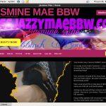 Jasmine Mae Users