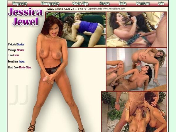 Jessica Jewel 購入