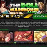 Join Thedollwarehousegames.com Paypal