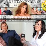 Kaitlyngender Member Access