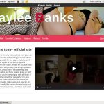 Kaylee Banks Free Trial Pw
