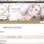 Kim Tylor Working Passwords