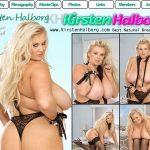Kirsten Halborg Register Free