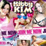 Kittykim Sign Up