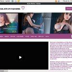 Kylie Maria Free Username