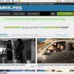 La France A Poil Pass Free