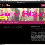 LacyStarz Site Rip New