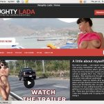 Lada Naughty Porn
