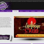 Ladyboysclub Blog