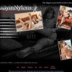 Ladyinnylons Using Pay Pal