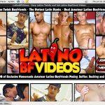 Latino BF Videos Discount Memberships