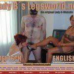 Legsworld Bs Lady Day Trial