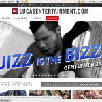 Lucas Entertainment Discount Url