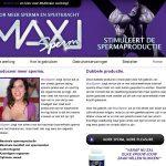 MAXI Sperm Lower Price