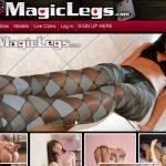 Magic-legs.com Discount Link