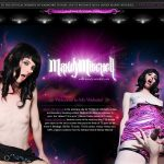 Mandy-mitchell.com With IDeal