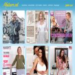 Mature NL New Discount
