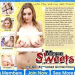Megansweets Register