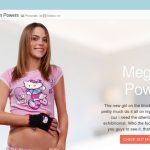 Megganpowers.com Membership Deal