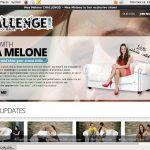 Melone Challenge Take Paypal